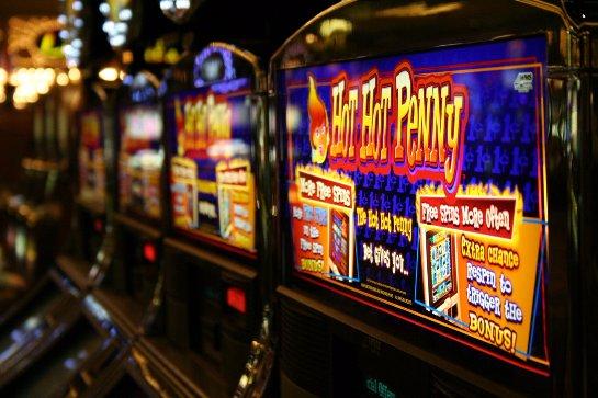 Интересные и прибыльные игры в казино Вулкан Ставка