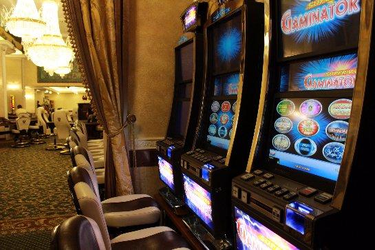 Отличный каталог бесплатных игр для каждого в казино Азимут777