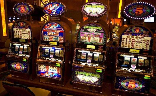 Правила игры в онлайн-казино Вулкан