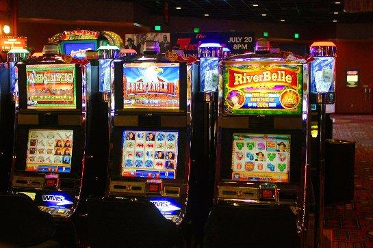 Лучшие автоматы в онлайн казино Вулкан 24