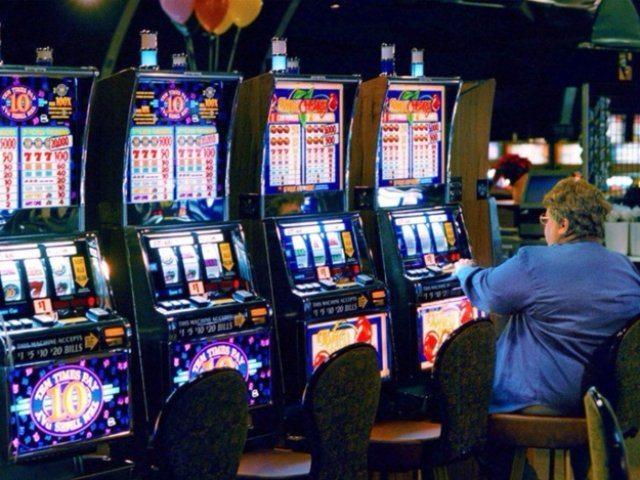 Eldorado casino для ценителей безопасного азарта