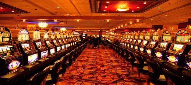 Преимущества виртуального Fresh casino