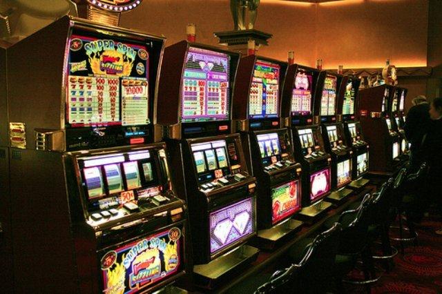 Тысяча и одна ночь в онлайн казино Вулканвиннер